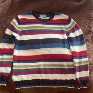 Cabin creek sweater